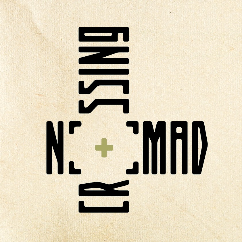 Crossing Nomad by MySuites&Co and Ricky Cohete