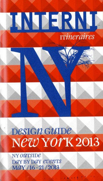 MySuites in the INTERNI Design Guide 2012 and 2014