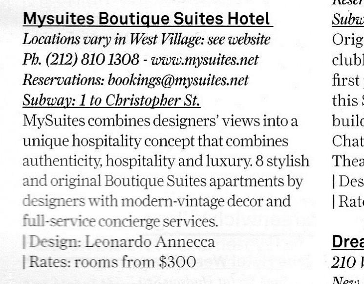 INTERNI GUIDE_NY HOTELS-crop