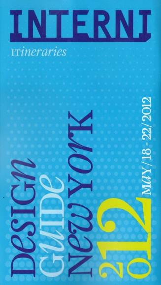 Interni ICFF_cover