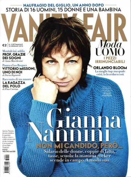 VanityFair_Italy_January2013