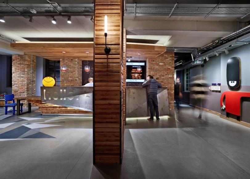 Design hotels we love generator hostel london for Design hotels london
