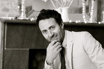 Leonardo Annecca, MySuites&Co Founder