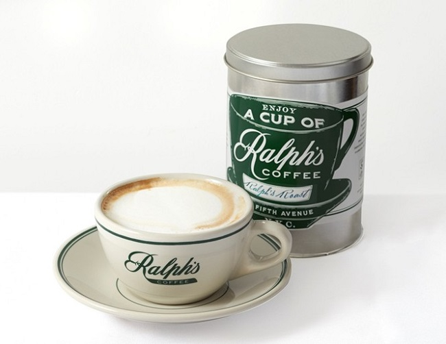 Ralph Lauren Coffee 4