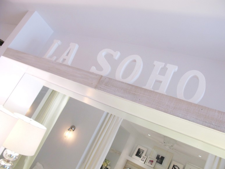 LA soHo suite