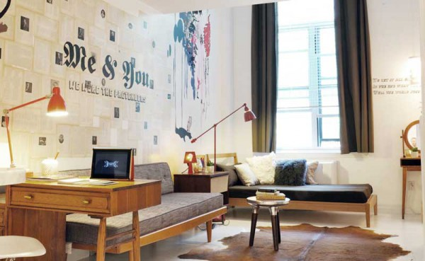 Standard Deluxe Suite by MySuites&Co