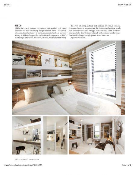 Soho Magazine_feature