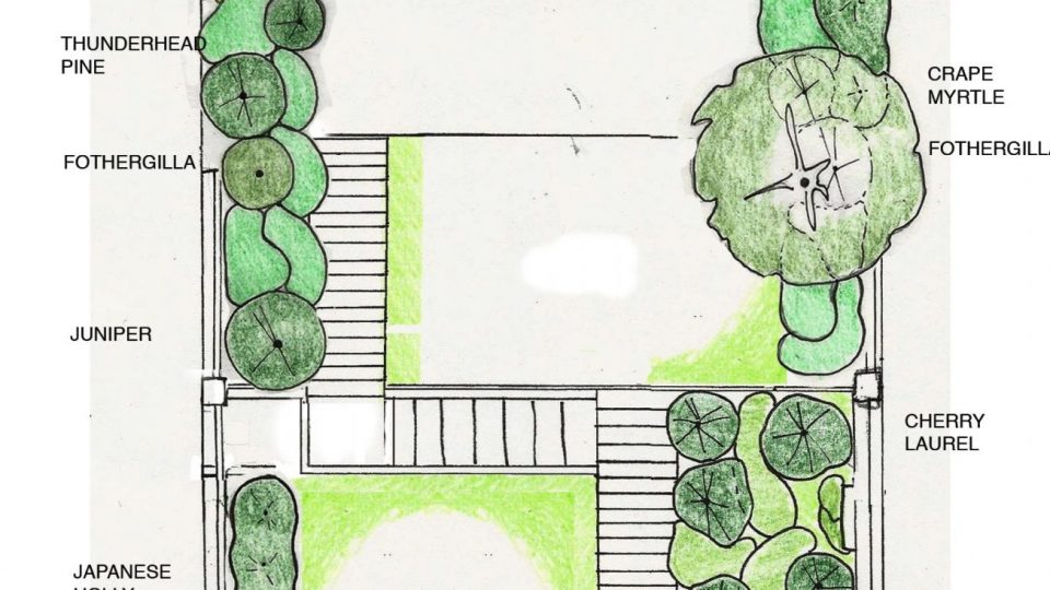 NYC Landscape Architecture Firms