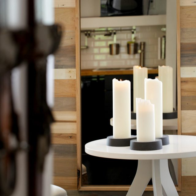 table-candle